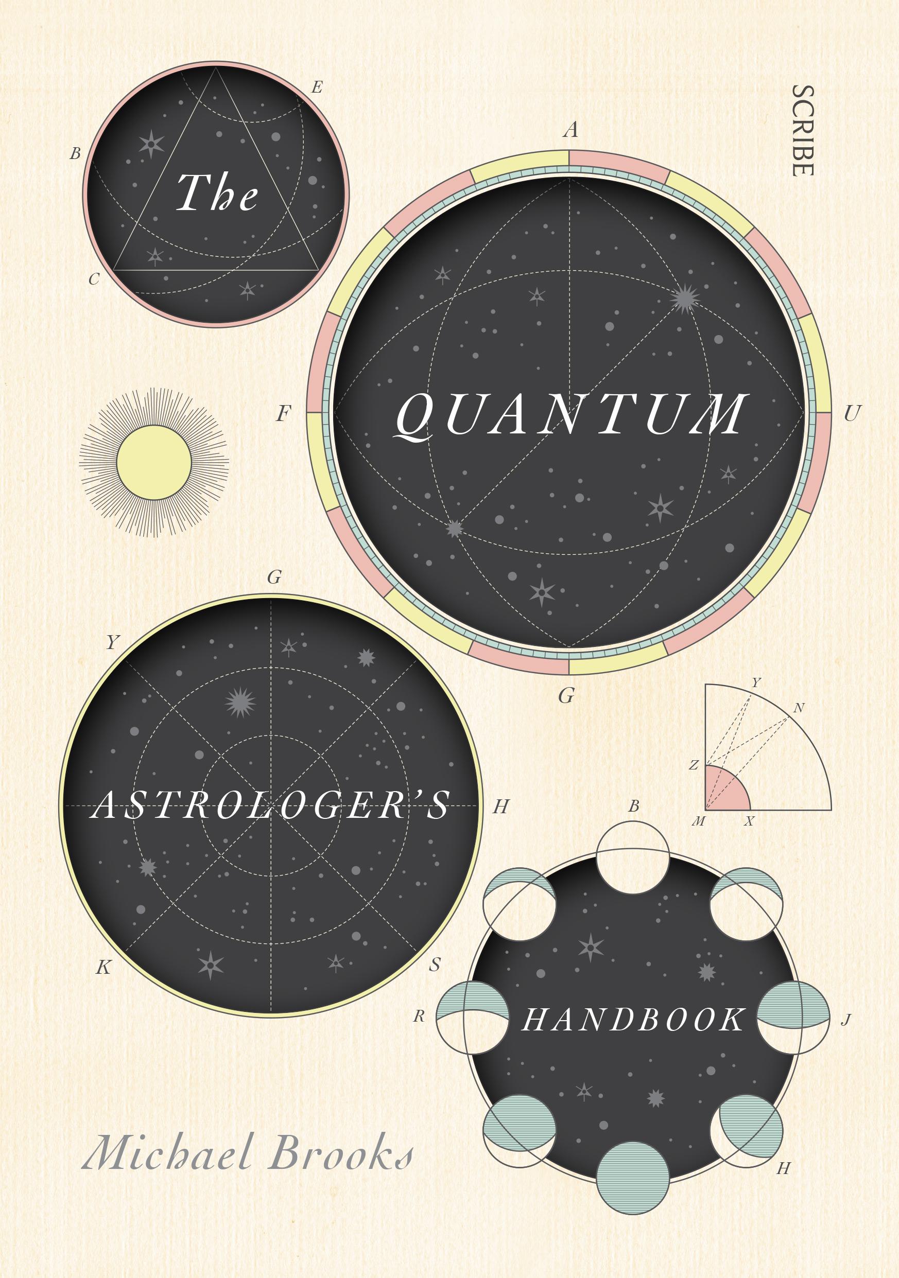 the quantum astrologist handbook
